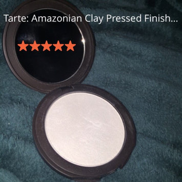 tarte Smooth Operator Amazonian Clay Tinted Pressed Finishing Powder uploaded by Ashley T.