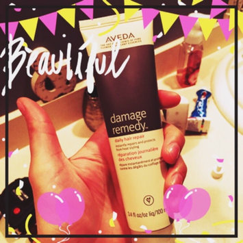 Photo of Aveda Damage Remedy™ Daily Hair Repair uploaded by Jen S.