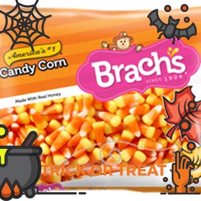 Brach's Candy Corn uploaded by Chelsey H.
