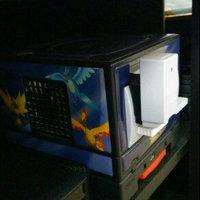Nintendo GameCube System - (GameStop Refurbished) uploaded by Andrea P.
