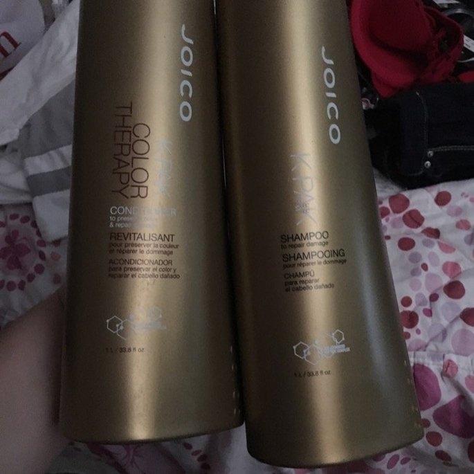 Joico K-Pak Shampoo uploaded by Aline H.