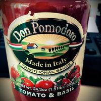 Don Pomodoro Tomato and Basil Sauce 24.3 oz uploaded by Caroline K.