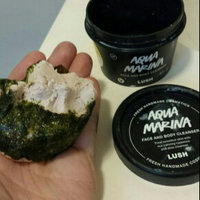 LUSH Aqua Marina Face and Body Cleanser uploaded by Courtny F.