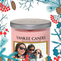 Yankee Candle Pink Sands Small Lidded Candle Tumbler uploaded by Annemarie E.