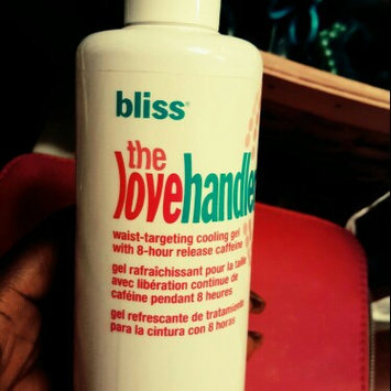 Photo of Bliss The Love Handler 8.5 oz uploaded by Vikki R.