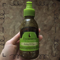 Macadamia Hair Oil Products  uploaded by Lindsey C.