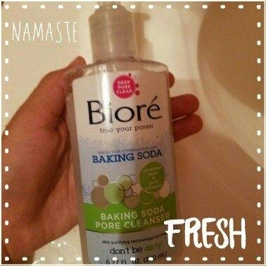Bioré® Baking Soda Pore Cleanser uploaded by Hannah G.