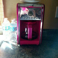 Bella Dots 12 Cup Coffee Maker - Fuchsia Pink uploaded by Michelle C.