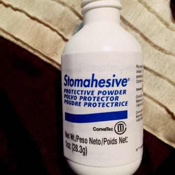 Photo of Stomahesive Protective Powder By Convatec - 1 Oz uploaded by Dominique W.