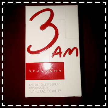 Sean John 3:Am Eau de Toilette, 1.7 oz uploaded by Ahmed V.