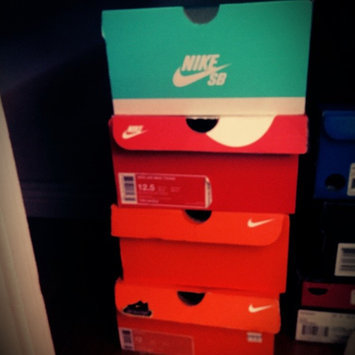Photo of Nike uploaded by Jaicub H.