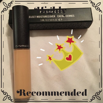 Photo of M.A.C Cosmetics Select Moisturecover uploaded by Leah M.