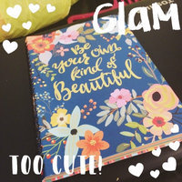 Be Your Own Beautiful 2017 Weekly Planner uploaded by Pat C.