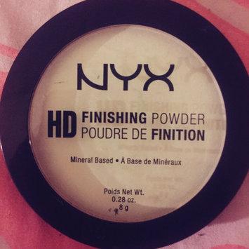 NYX Grinding Powder uploaded by Reverie V.