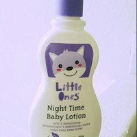 Lavender Bedtime Wash BOTTLE uploaded by Yvette L.