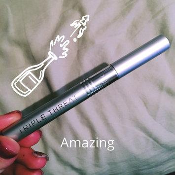 Photo of PÜR Cosmetics Triple Threat Slimline Mascara uploaded by Abbi H.