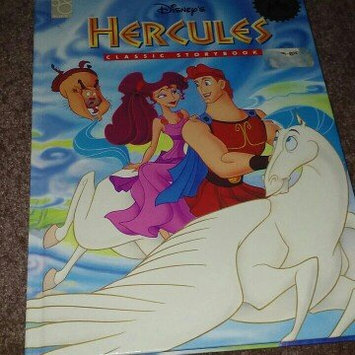 Disney's Hercules: Classic Storybook (The Mouse Works Classics Collection) uploaded by Christine Mae M.