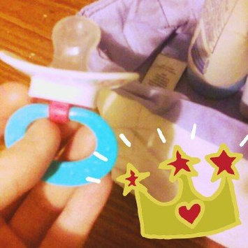 Photo of NUK Trendline Orthodontic Pacifier uploaded by Heather g.