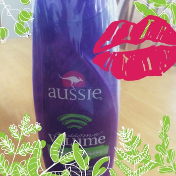 Photo of Aussie Aussome Volume Shampoo uploaded by Ana S.