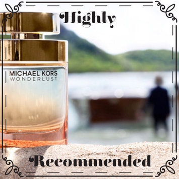Photo of Michael Kors Wonderlust 1.7 oz/ 50 mL Eau de Parfum Spray uploaded by Cherelle P.