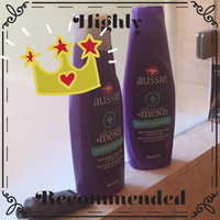 Aussie Cleanse and Mend Conditioner uploaded by Kelli C.