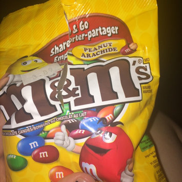 Photo of M&M'S® Peanut uploaded by Brianna L.
