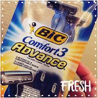 BIC Comfort 3 Shaver For Men Sensitive Skin uploaded by Diana A.