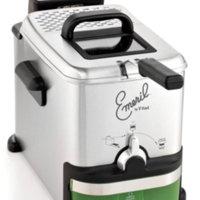 Emerilware FR7015001 Advanced Oil Control Fryer, 1 ea uploaded by James C.