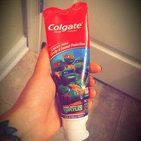 Colgate Kids Teenage Mutant Ninja Turtles Toothpaste, 4.6 oz uploaded by Catalina O.