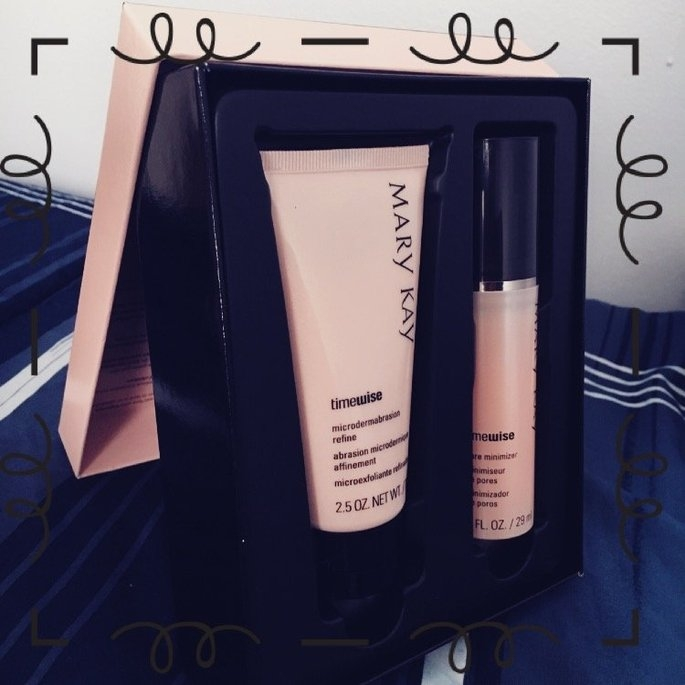 Mary Kay Timewise Microdermabrasion Set uploaded by Alexis V.
