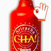 CHA! by Texas Pete Sriracha uploaded by Rochelle R.