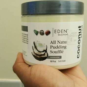 Photo of Eden Body Works EDEN BodyWorks All Natural Coconut Shea Pudding Souffle uploaded by Adalgisa c.