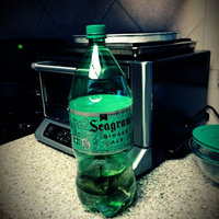 Seagram's Ginger Ale Caffeine Free uploaded by Lee B.
