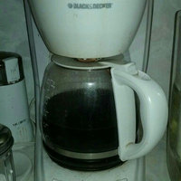 Mr. Coffee Mr Coffee White 12-Cup Programmable Coffeemaker uploaded by Kim S.