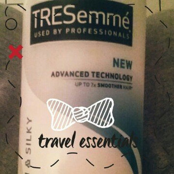 Photo of TRESemmé Smooth & Silky Conditioner uploaded by Bethzaida R.