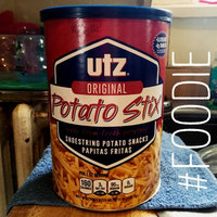Utz Potato Stix uploaded by Alexis P.