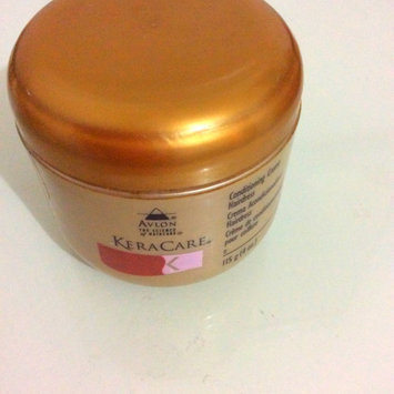 Photo of Avlon Keracare Conditioning Creme Hairdress, 4 Ounce uploaded by Jari M.