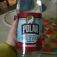Polar Seltzer Calorie-free Pomegranate uploaded by Ashley C.