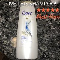 Dove Daily Moisture Therapy Shampoo uploaded by Mariana B.