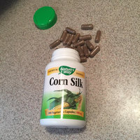 Nature's Way Corn Silk 425mg uploaded by Kathleen F.