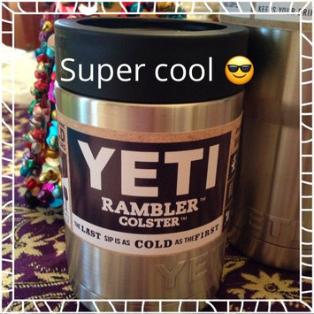 Yeti Rambler Colster uploaded by Ani S.