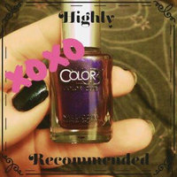 Color Club Oil Slick Nail Polish uploaded by Samantha R.