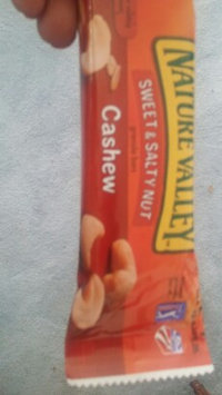 Photo of Nature Valley™ Almond Sweet & Salty Nut Granola Bars uploaded by Tamisha P.