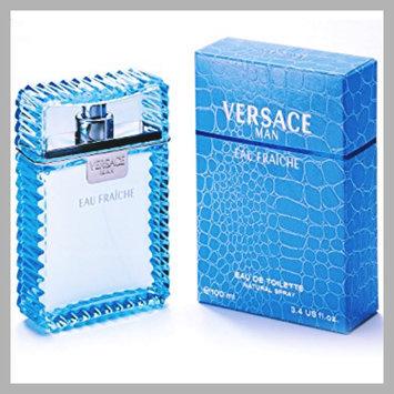 Photo of Versace Eau Fraîche Eau De Toilette uploaded by Nargis N.