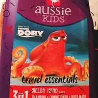 Aussie Kids Melon Head 3n1 Shampoo, Conditioner, Body Wash uploaded by Charlin F.