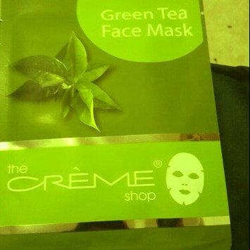 Photo of Beauty Treats Green Tea Facial Mask uploaded by Kenzie M.