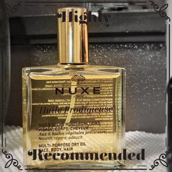 NUXE Huile Prodigieuse® Multi-Purpose Dry Oil uploaded by Hilma F.