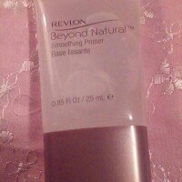 Revlon Beyond Natural Smoothing Primer, Clear, 0.85 Ounce uploaded by Beverly R.