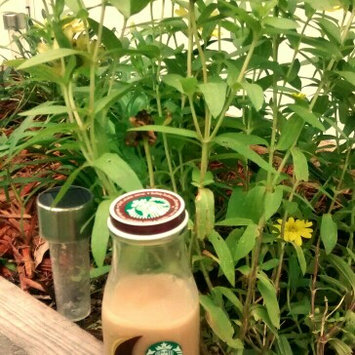 Starbucks Frappuccino Mocha Chilled Coffee Drink uploaded by Adeline P.