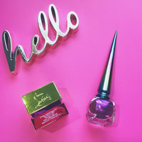 Christian Louboutin Loubichrome Nail Colours uploaded by Nur T.